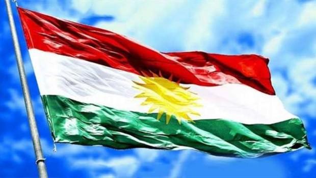 Heşdi Şabi Kürdistan bayrağını indirdi