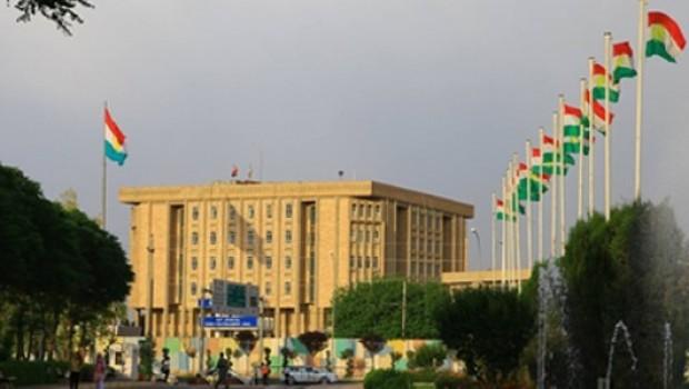 PDK-YNK anlaştı: Parlamento aktifleştirilecek