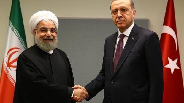 Erdoğan: Suriye'de çözüm askeri değil diplomatik olmalı