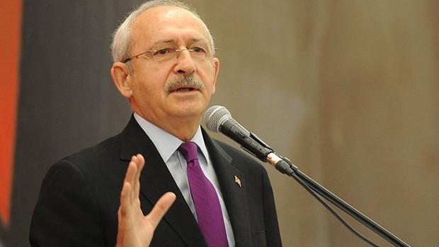 Kılıçdaroğlu'ndan HDP ve Referandum açıklaması
