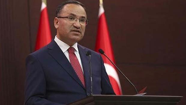 Türkiye'den Referandumu erteleme çağrısı