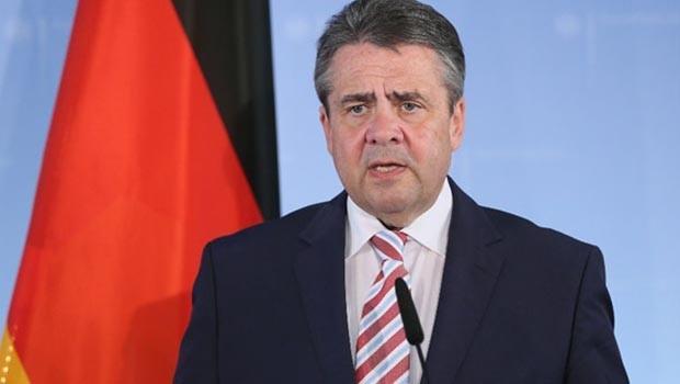 Almanya: Türkiye'ye silah ihracatını beklemeye aldık