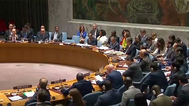 BM'den Kuzey Kore kararı
