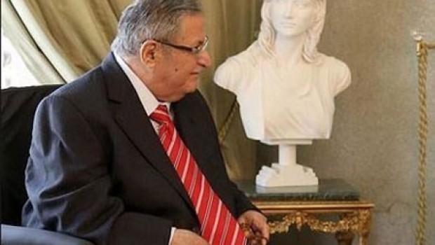 Celal Talabani, Almanya'ya gitti
