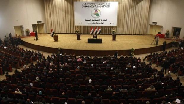 Irak Parlamentosu, Kürdistan'ın referandum kararını reddetti
