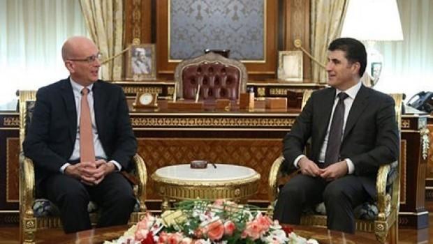 Başbakan: Kürt halkı Irak bünyesinde büyük felaketler yaşadı