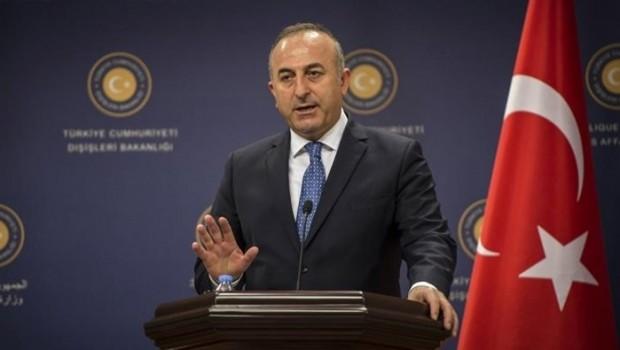 Çavuşoğlu'ndan Referandum açıklaması
