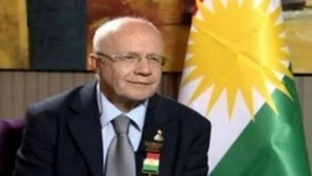 İsmail Beşikçi: Kürdistan devlet olarak tanınacak