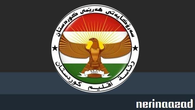 Kürdistan Başkanlığı: Kararı kabul etmiyoruz