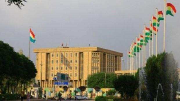 Kürdistan Parlamentosu 15 Eylül'de toplanıyor