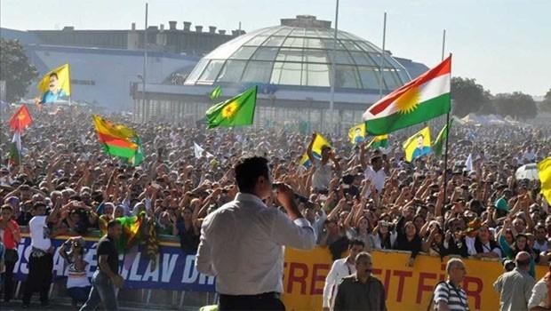 25. Kürt Kültür Festivali'ne izin çıktı