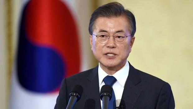 Güney Kore: Kuzey Kore'yi yok edecek gücümüz var