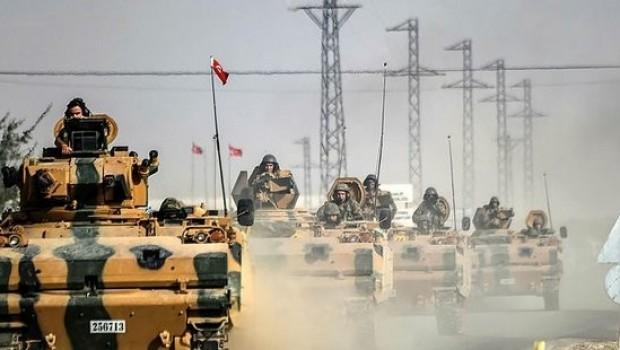 Türkiye'den 25 bin askerlik İdlib operasyonu hazırlığı