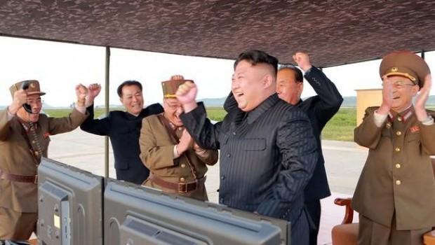 Kim Jong-un meydan okudu: Devam edeceğiz