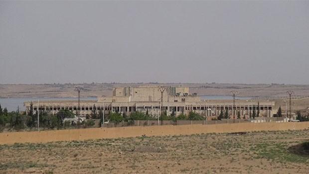Rakka'da son durum... Cezaevi IŞİD'ten temizlendi