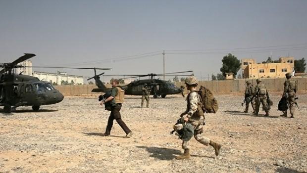 Mahmur'da ABD askeri üssüne intihar saldırısı