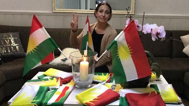 Bağımsızlık Referandumu destekçisi Faslı Şair gözaltına alındı