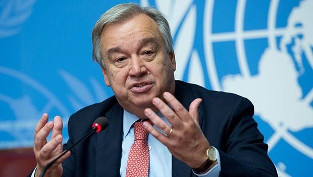 BM: Referandum mücadeleye gölge düsürür
