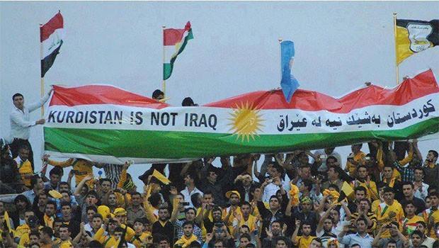 Irak Yüksek mahkemesinden 'referandum' kararı