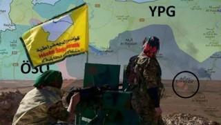 Suriye ordusu, Fırat'ın doğu kıyısına geçti