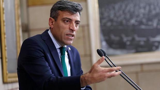CHP'den Hükümete Kurdistan Referandumu tavsiyeleri