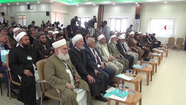 Din Alimleri Birliği'nden referanduma destek çağrısı