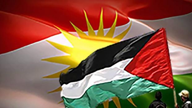 Filistin Fetih Hareketi'den Maliki'ye Kürdistan cevabı