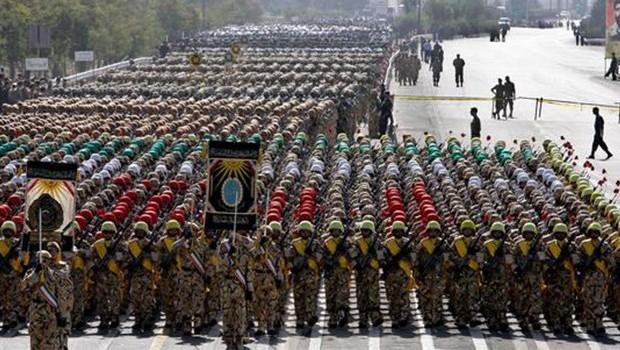 İran'dan İsrail'e tehdit: Yıldırım hızıyla imha ederiz