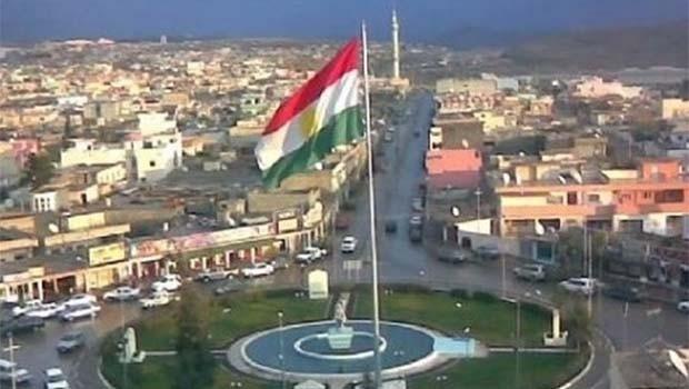 Kerkük İl Meclisi'nden Bağdat'a ret!