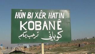 Kobanê'de Rejim tehlikesi büyüyor!
