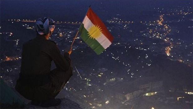 Bağımsızlık mazlum Kürtlerin de hakkı olsun...