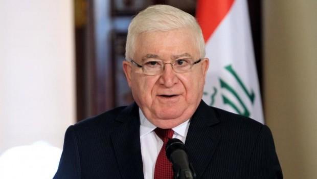 Kürt Cumhurbaşkanı'nın BM toplantısına katılması engellendi