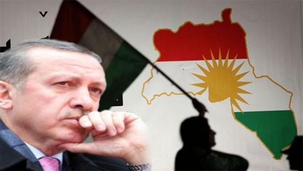 Kürdistan'a yaptırımlar Erdoğan'ı iktidardan edebilir