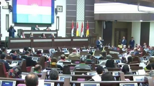 Parlamento olağan toplantıları başlıyor