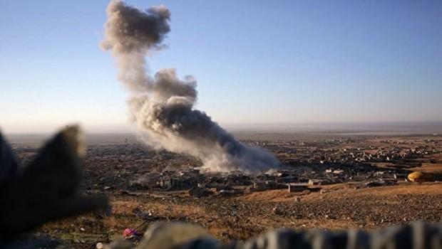 Şengal'de patlama: 3 kişi hayatını kaybetti
