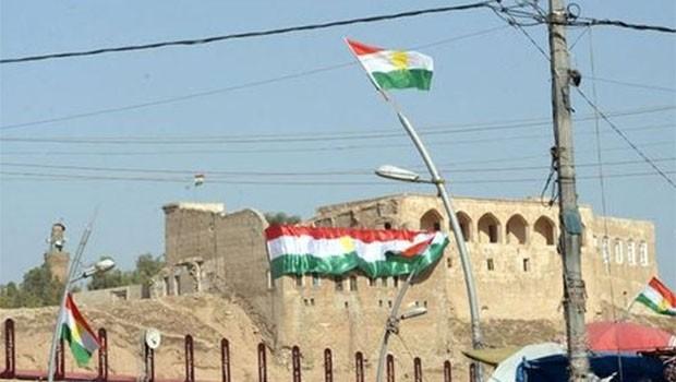 Erbil'de kritik Kerkük zirvesi