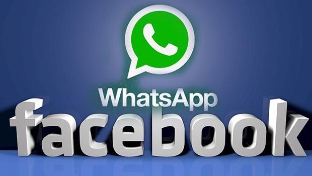 Facebook, Whatsapp'ı mobil uygulamasına entegre edecek