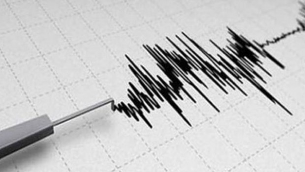 Hakkari'de deprem