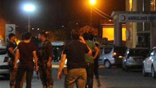 AK Parti başkan yardımcısının aracına bombalı saldırı