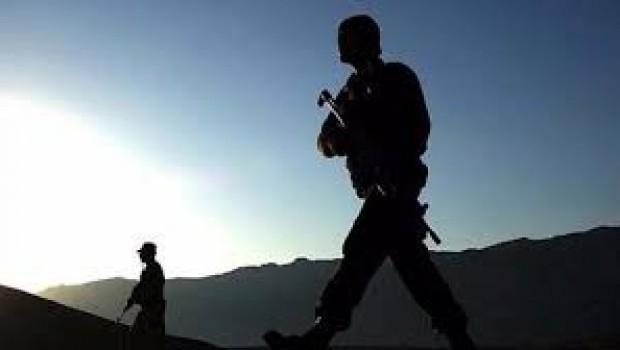 Şemdinli'de çatışma: 1 korucu hayatını kaybetti