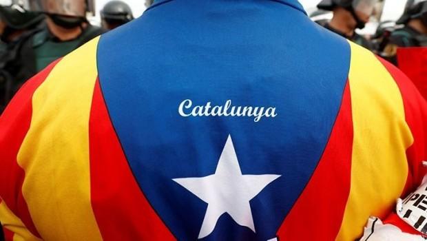 Barcelona'daki Referandum Gerilimi Futbol'a Yansıdı