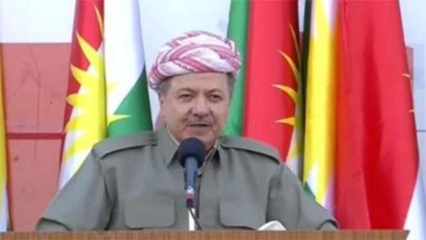 Referandum sabahı Başkan Barzani: Artık ölebilirim