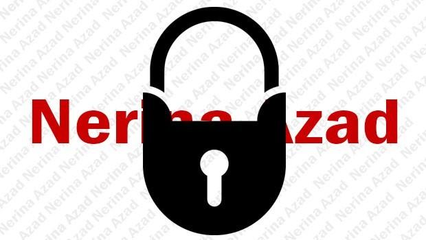 Türkiye'de Nerina Azad'a yayın yasağı getirildi