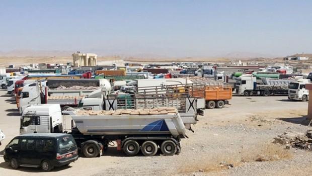 Kürdistan ile Irak arasında ticaret yeniden başladı