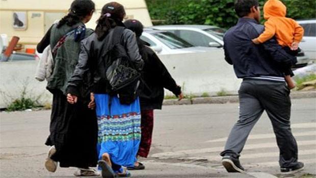Romanlardan Macaristan'da 'özerk bölge' talebi