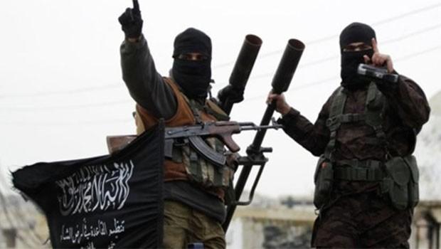 Rusya, El Nusra liderini vurdu