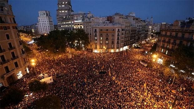 İspanya'da Katalonya ile ilgili kritik gelişme