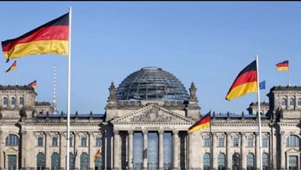 Bir Bağımsızlık Referandumu talebi de Almanya'dan...