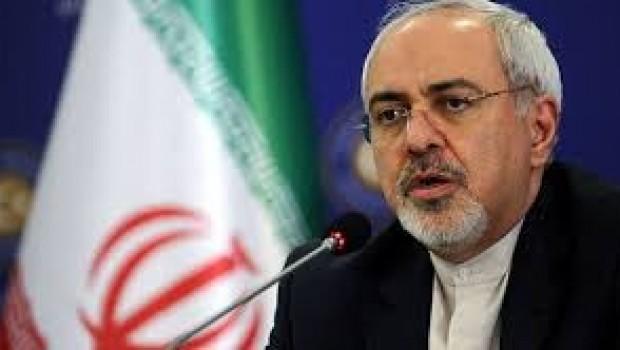 İran Dışişleri Bakanı: Bazılarının hatasını Kürt halkına fatura etmeyiz