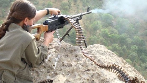 Siirt'te çatışma: 1 asker yaralı